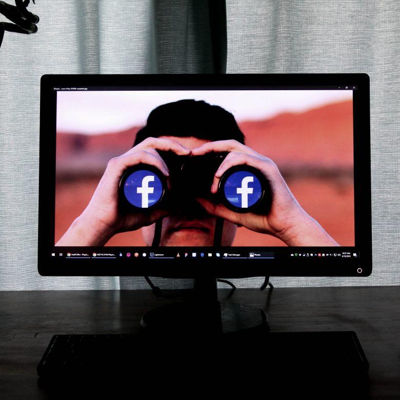 Facebook : Gardez le contrôle de votre vie privée