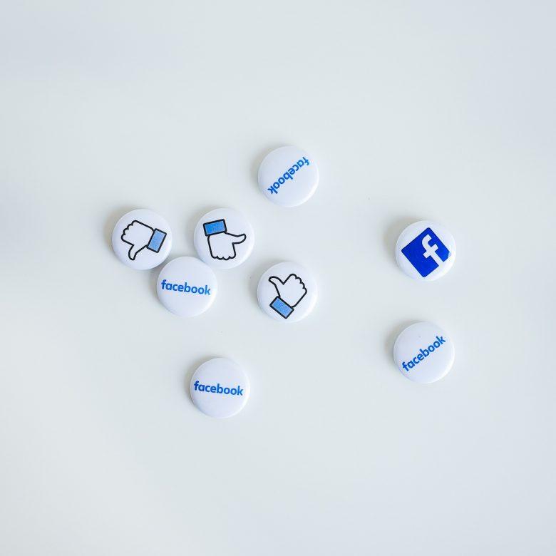 Mon entreprise sur facebook
