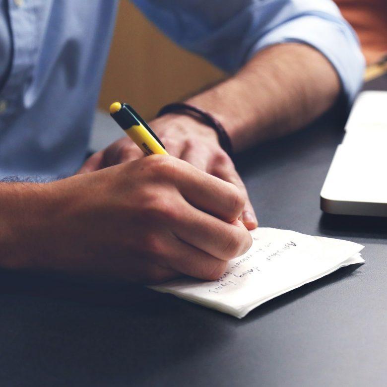 Mots clés : web-marketing et référencement