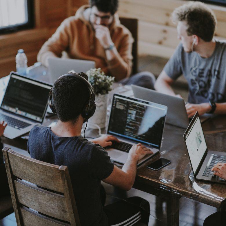 L'équipe projet web : comment la composer ?