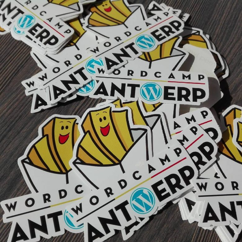 Antwerp Wordcamp : retour du 1er congrès Wordpress en Belgique