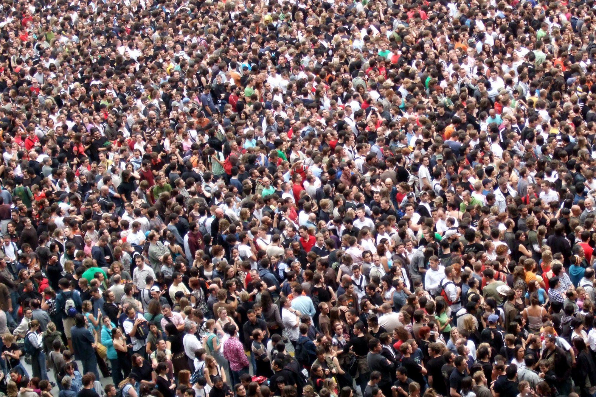 Plus de 2 milliards d'utilisateurs sur les réseaux sociaux
