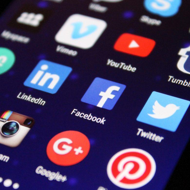 ROI social objectifs site internet