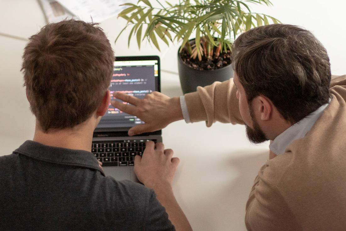 agence web et création de site internet collaborative