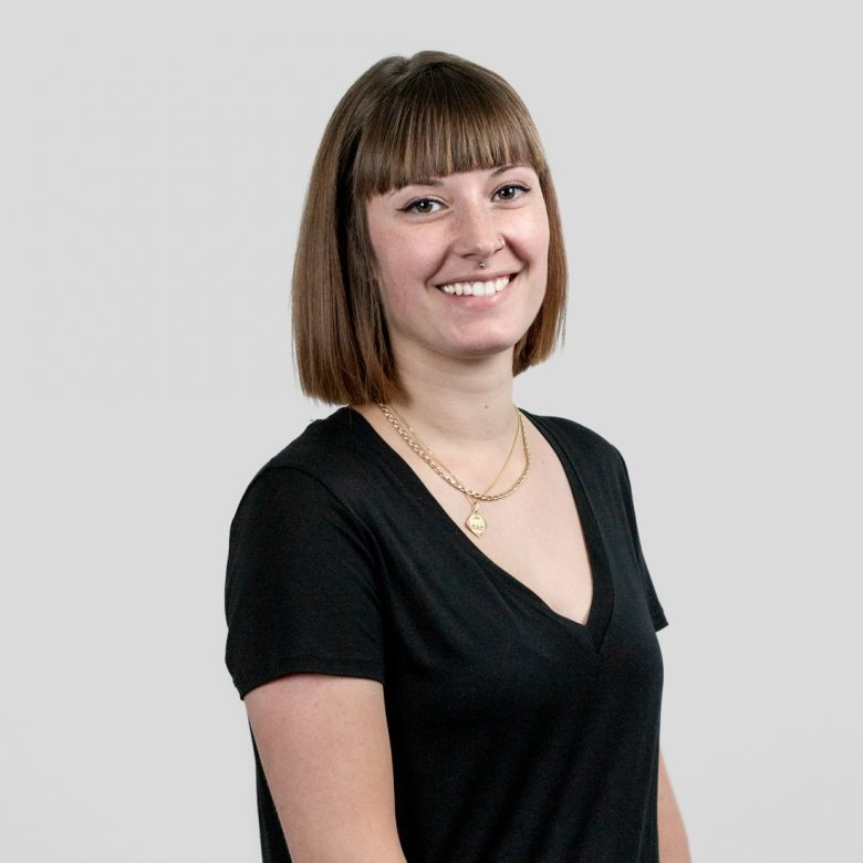 Coralie David, designer