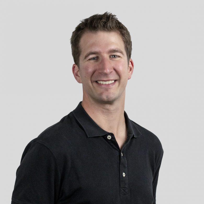 Thomas Dubois, co-fondateur et directeur technique