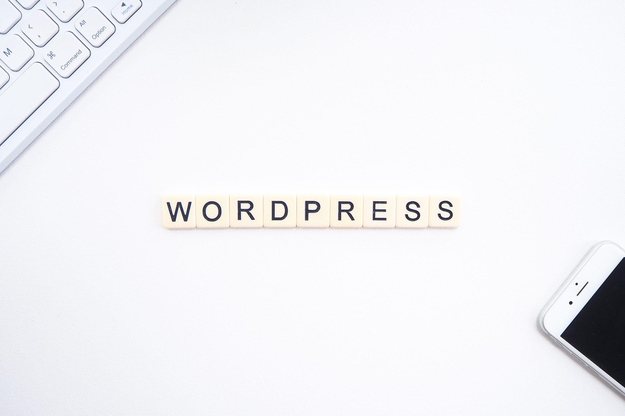 Choisir WordPress pour votre blog
