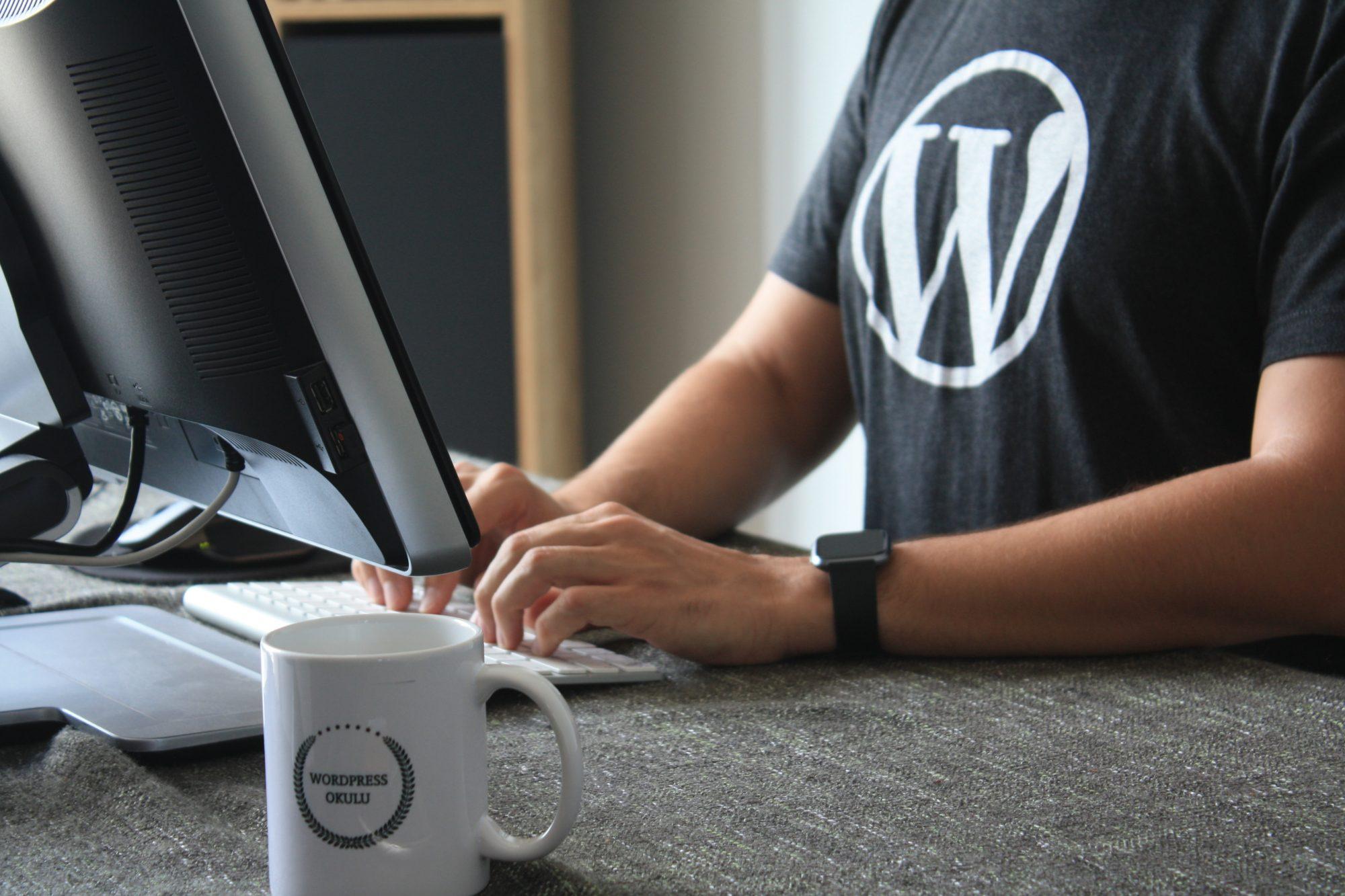 Alinoa est une agence web spécialisée en développement WordPress