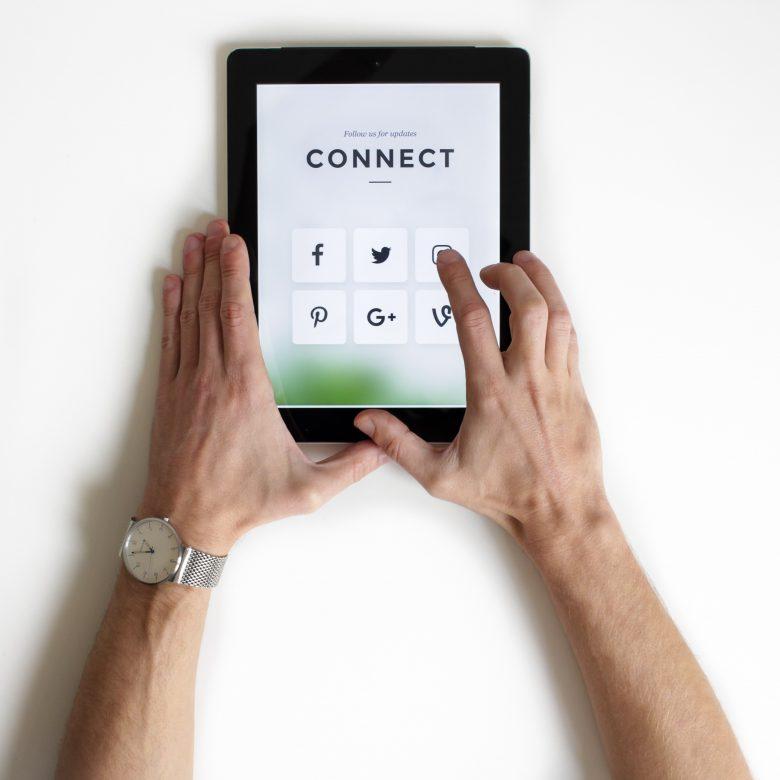Réseaux sociaux : améliorer votre visibilité en ligne