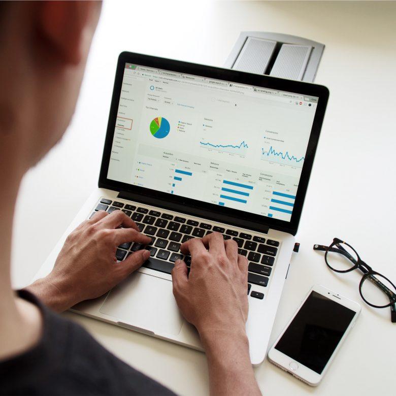 Audit et Consulting (transformation digitale)
