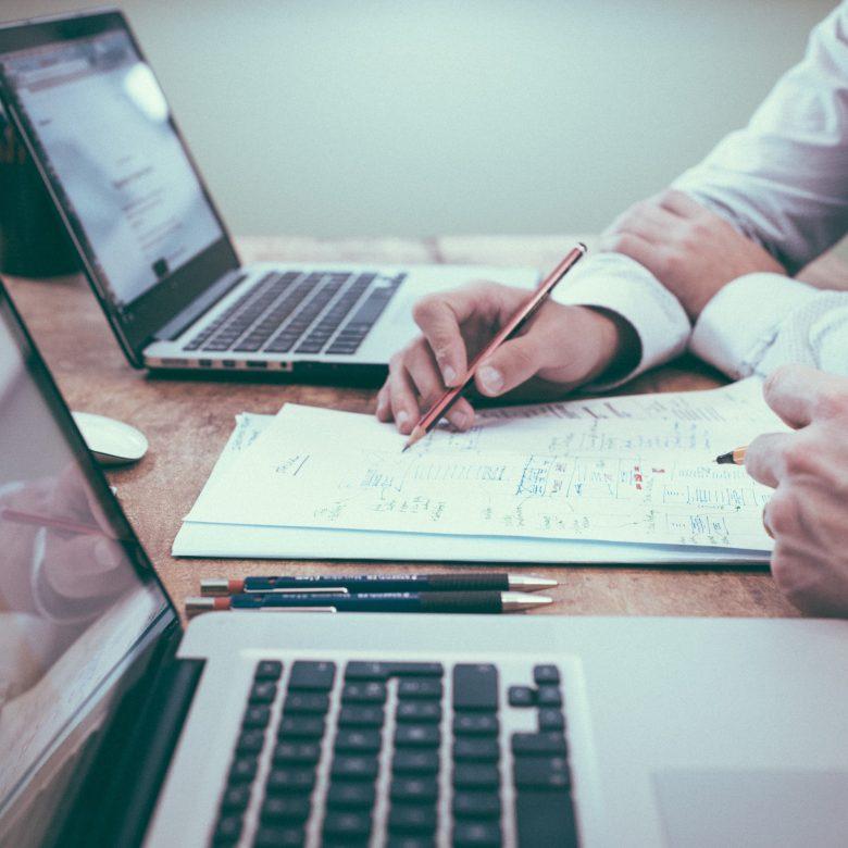 Stratégie digitale et Conseil
